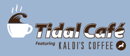 Tidal Cafe Kaldi Coffee