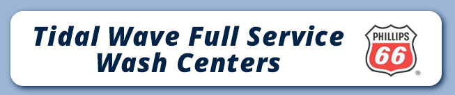 Tidal Wave Full Service Wash Centers